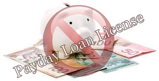 Ontario wants to cancel payday loan license of companies