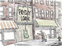 PAYDAY LOANS REGULATION Section 2 AR 157-2009