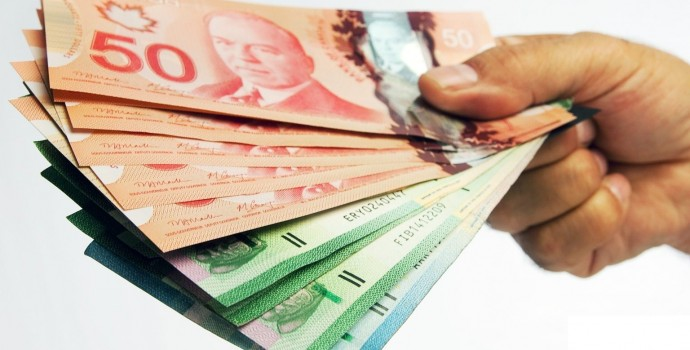 Payday loans in Manitoba
