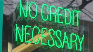 No Credit pay day loans