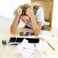 Reduce your financial stress - Not just worrying about financial situation