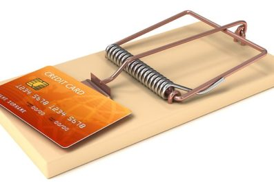 Credit Card Debt - An Unavoidable Trap-BC Loans Canada