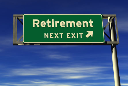 Saving for Retirement - Your Guide to Financial Freedom