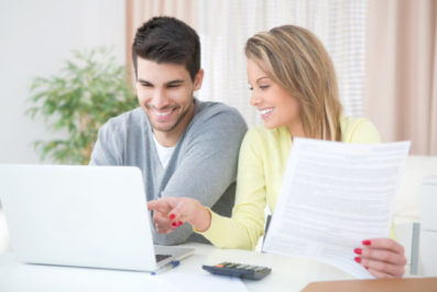 Use Step-down Spending to Meet Your Loan Payments - BC Loans