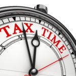 tax times