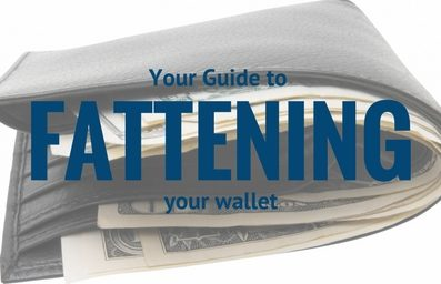 fattening your wallet