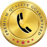 Premium Quality Guaranted